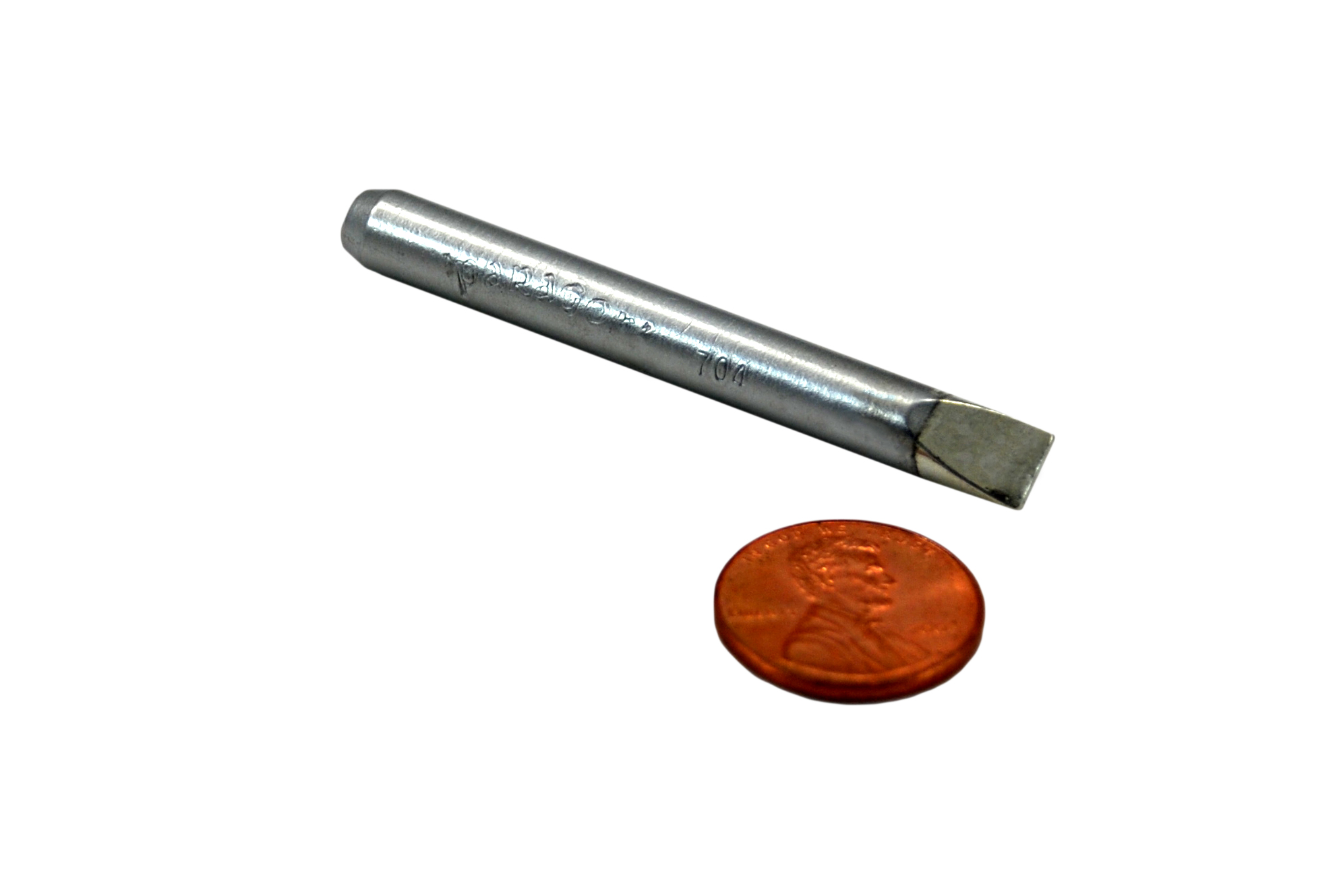 Chisel Style Soldering Tip